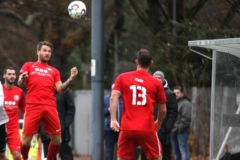 Liebel leitet Sieg von Sportfreunde in Witten ein